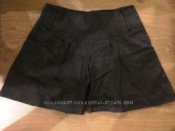 Юбка-шорты размер 38 в идеальном состоянии
