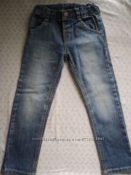 Деми джинсы Girandola р. 98-104