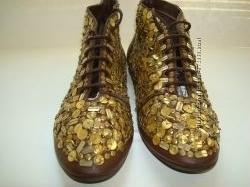 Женские ботинки TopShop, Англия