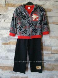 Спортивный костюм для мальчика 3 в 1, Disney, оригинал
