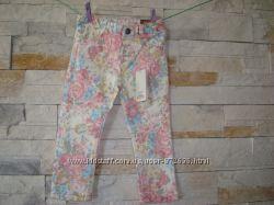 Джинсы Zara для девочки