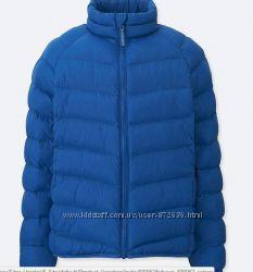 Куртки для мальчиков Uniqlo Япония два цвета