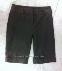 Классические бриджи шорты Jennyfer