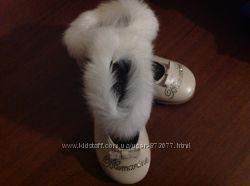 Туфли Blumarine размер 24 новые