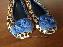 Туфли балетки Blumarine размер 36 новые