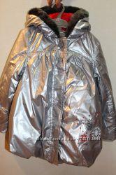 Куртка ORCHESTRA 116 размер