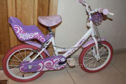 Итальянский велосипед Dino