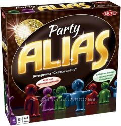 Алиас для вечеринок Alias Party оригинал