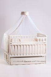 Детская кроватка Детский сон ЦЕНЫ ПРОИЗВОДИТЕЛЯ