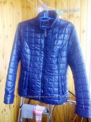синяя курточка в идеале