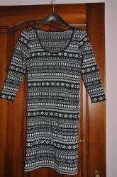 Нове тепле плаття від terranova