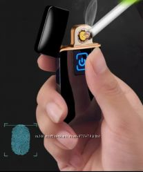 Зажигалка usb электронная в подарочной упаковке