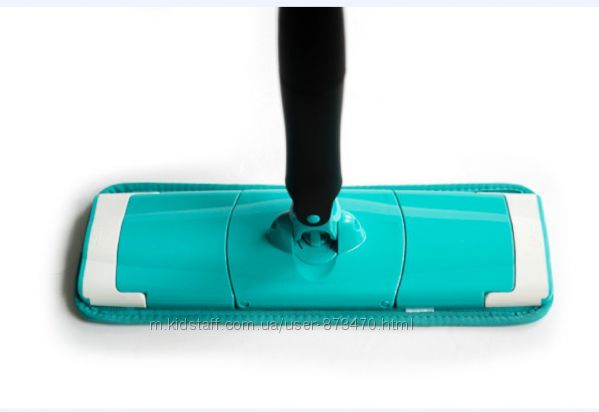Микрофибровая швабра Titan Twist Mop