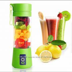 Портативный блендер Smart Juice Cup Только до конца недели АКЦИОННАЯ ЦЕНА