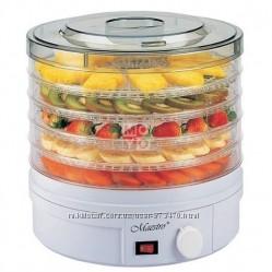 Сушилка для овощей и фруктов Maestro MR-765