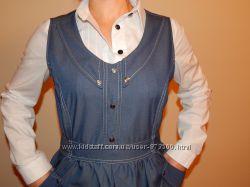 Сарафан платье для беременних размер ХЛ