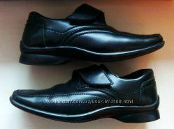Туфли Antilopa на мальчика кожаные классика 29 размер
