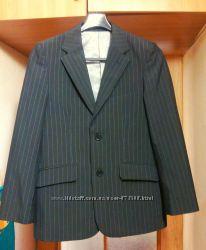 фирменный костюм на мальчика Marks&Spencer 11 лет 145 см