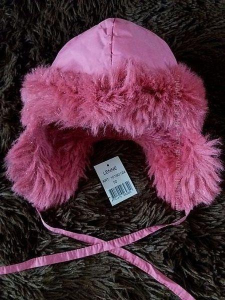 Теплая шапка Lenne. р. 50