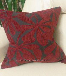 Декоративна наволочка, чехол на подушку 4545
