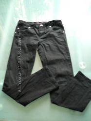 Черные джинсы для девочки Сherokee р. 146 10-11 yrs