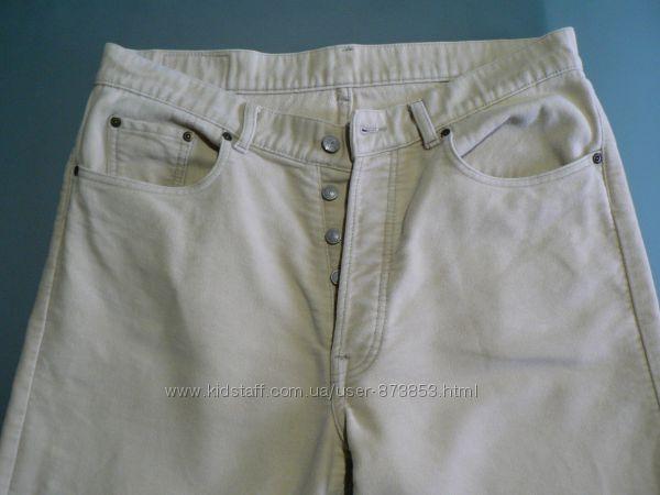 AVIATIC французские дизайнерские джинсы, W38L34
