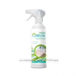 Пена для чистки ванны, плитки и сантехники без хлора, фосфатов и абразивов