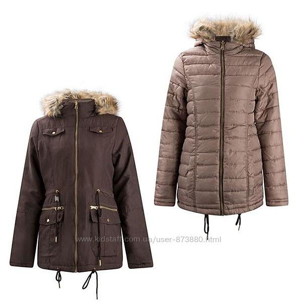 Жіноча весняна двохстороння куртка Lee Cooper, XL