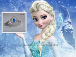 Ободок Корона Холодное сердце Эльза
