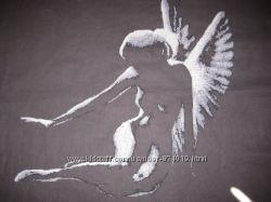 Вишита картина Ангел