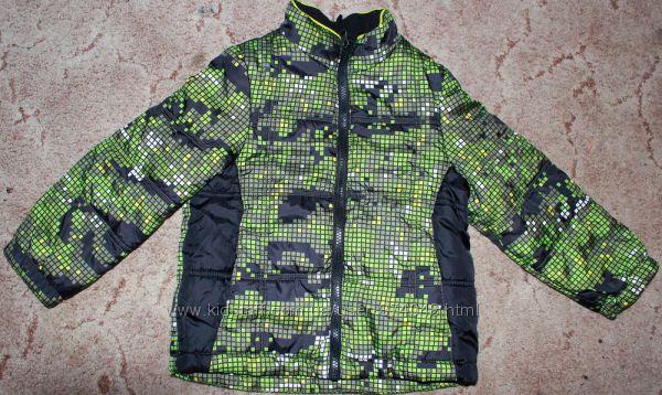 Куртка на мальчика Glo story