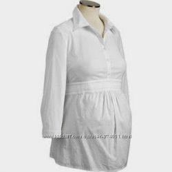 Продам новые блузки для беременных Old Navy USA