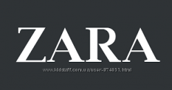 Zara Польша   фри шип на любую сумму