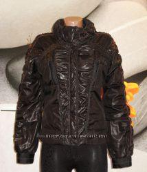 Куртка Oggi весна-осень на синтепоне, р-р S