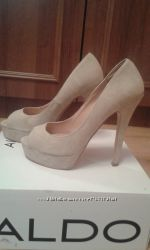 Туфлі з відкритим носочком ALDO 36 р