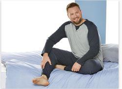 Мужская пижама костюм для дома livergy германия от 56 до 70