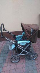 коляска ABC design Pramy Luxury