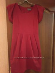 Красивое платье для девочки 9-13 лет