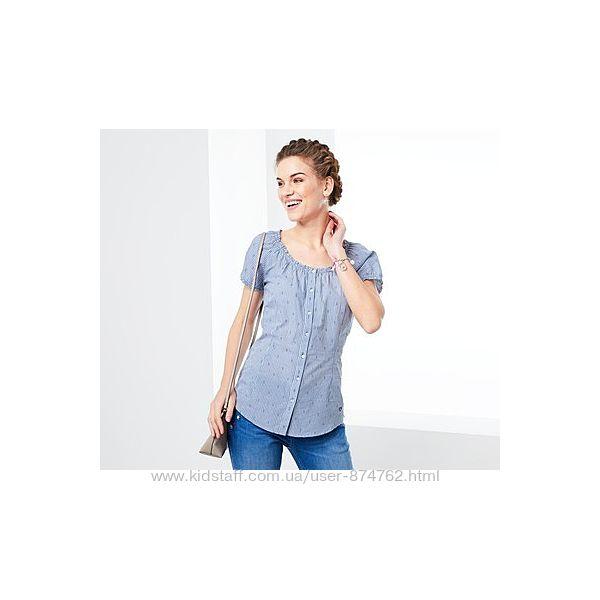 Блузка Tchibo