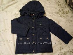 Демисезонная Куртка Mexx рост 110-116 см
