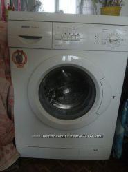 Продам стиральную машину Bosch maxx 4, сборка Германия.