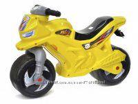 Мотоцикл беговел орион 501 толокар каталка