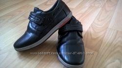 Стильные туфли мокасины Том М