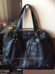 863aaf5874f0 Стильная сумка ZARA натуральная кожа Зара, 850 грн. Женские сумки ...
