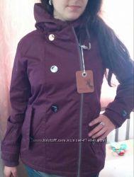 Отличная женская демисезонная куртка Emerson Греция
