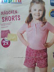 Летние комплекты 98-104 футболки шорты регланы юбки трусы майки