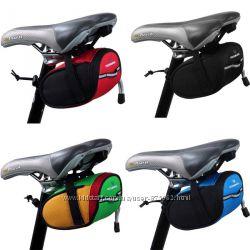 Велосумка, Велосипедная подседельная сумка Roswheel