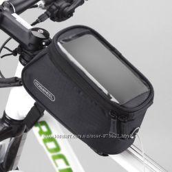 Велосумка, велосипедная сумка на раму Roswheel