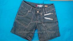Шорты джинсовые состояние новых Reporter