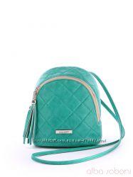 Маленький и стильный мини-рюкзак alba soboni